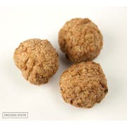 Bonici Value Fully Cooked Oven Roasted Beef and Chicken Meatball, 0.5 Ounce -- 1 each.