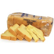Piantedosi Texas French Toast Bread, 22 Ounce -- 8 per case