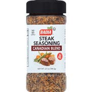 Badia Steak Seasoning, 6.5 Ounce -- 6 per case