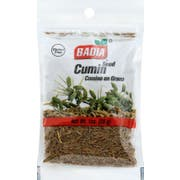 Badia Cumin Seed, 1 Ounce -- 576 per case
