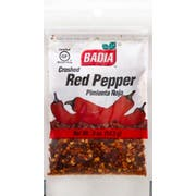 Badia Crushed Red Pepper, 0.5 Ounce -- 576 per case