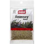 Badia Rosemary, 0.5 Ounce -- 576 per case