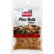 Badia Pine Nuts, 1 Ounce -- 576 per case