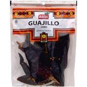 Badia Guajillo Chili, 3 Ounce -- 12 per case
