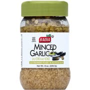 Badia Minced Garlic in Oil, 8 Ounce -- 12 per case