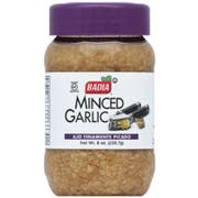 Badia Minced Garlic in Water, 8 Ounce -- 12 per case
