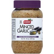 Badia Minced Garlic in Water, 16 Ounce -- 12 per case