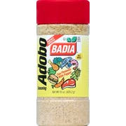 Badia Adobo with Pepper, 15 Ounce Bottle -- 12 per case