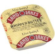 Land O Lakes Whipped Butter Cups, 5 gram -- 720 per case