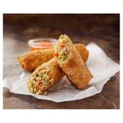 Schwans Minh Pork and Vegetable Egg Roll, 3 Ounce -- 72 per case.