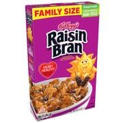 Kelloggs Raisin Bran Cereal, 24 Ounce -- 16 per case