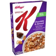 Kelloggs Special K Chocolate Almond Cereal, 13.3 Ounce -- 10 per case