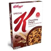 Kelloggs Special K Chocolatey Delight Chocolate Cereal, 13.2 Ounce -- 10 per case