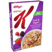 Kelloggs Special K Fruit and Yogurt Cereal, 13 Ounce -- 10 per case