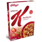 Kelloggs Special K Red Berries Cereal, 11.7 Ounce -- 10 per case
