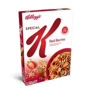 Kelloggs Special K Red Berries Cereal, 16.9 Ounce -- 8 per case