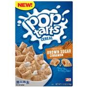 Kelloggs Pop Tarts Brown Sugar Cinnamon Cereal, 11.2 Ounce -- 10 per case