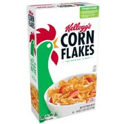 Kelloggs Corn Flakes Cereal, 18 Ounce -- 6 per case
