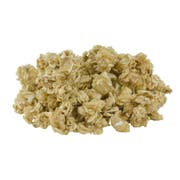Kelloggs Low Fat Granola Cereal without Raisins, 50 Ounce -- 4 per case.