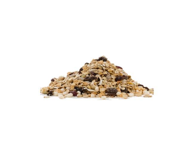 Bobs Red Mill Gluten Free Muesli, 16 Ounce -- 4 per case