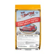 Bobs Red Mill Soy Protein Powder, 25 Pound -- 1 each.