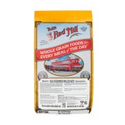 Bobs Red Mill Gluten Free Rolled Oats, 25 Pound -- 1 each.