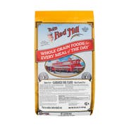 Bobs Red Mill Gluten Free Garbanzo and Fava Bean Flour, 25 Pound -- 1 each.