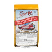 Bobs Red Mill Golden Couscous, 25 Pound -- 1 each.
