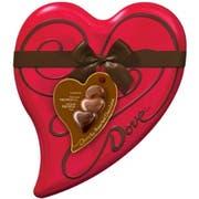 Dove Mixed Valentines Chocolate Truffle Hearts - Floorstand, 6.5 Ounce -- 1 each