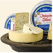 Rogue Creamery Oregon Blue Cheese Wheel, 5 Pound -- 1 each