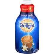 International Delight French Vanilla Coffee Creamer, 50.7 Fluid Ounce -- 2 per case.