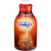 International Delight Hazelnut Coffee Creamer, 50.7 Fluid Ounce -- 2 per case.