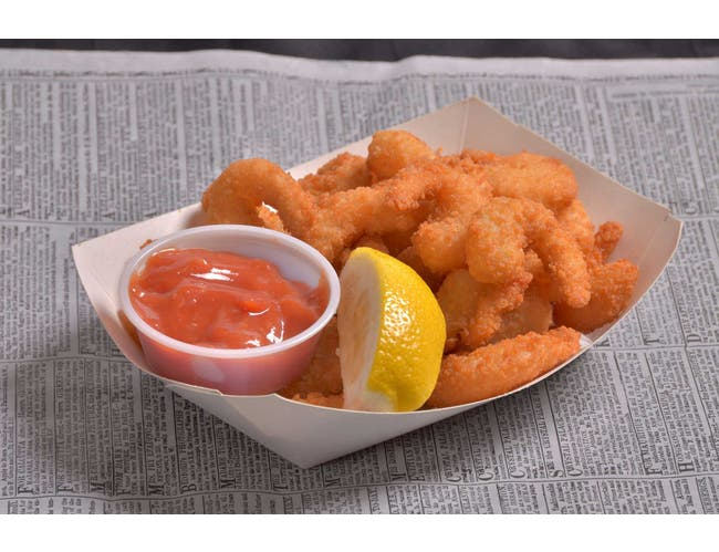 King and Prince Flying Jib Shrimp, 7.5 Ounce -- 12 per case.