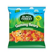 Black Forest Gummy Bear Candy - Value Pack, 30 Pound -- 1 each.