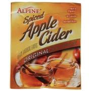 Continental Mills Krusteaz Alpine Cider, 0.74 Ounce -- 288 per case