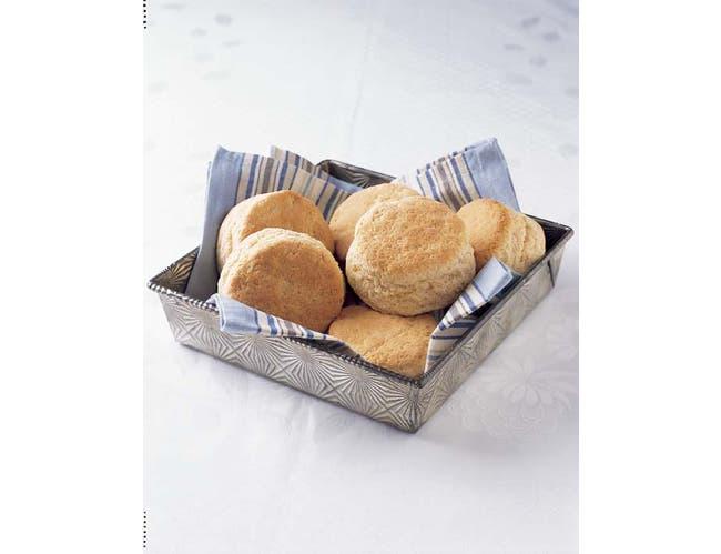 Krusteaz Buttermilk Biscuit Mix, 50 Pound -- 1 each.