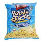 Potato Sticks Original, 16 Ounce -- 12 per case.