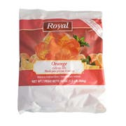 Royal Orange Gelatin, 24 Ounce -- 6 per case.