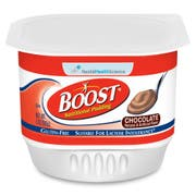 Boost Pudding Chocolate, 5 Ounce --  48 Case