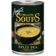 Organic Split Pea, 14.1 Ounce -- 12 per case