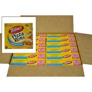 Totinos Combination 7.5 Ounce Pizza Roll, 15 count per pack -- 12 per case.