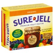 Sure-Jell Premium Fruit Pectin, 1.75 Ounce -- 24 per case