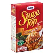 Stove Top Chicken Stuffing Mix, 6 Ounce -- 12 per case.