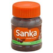 Sanka Instant Coffee, 2 Ounce Jar -- 12 jars per case