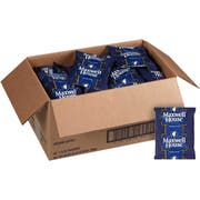 Maxwell House Ground Coffee - 1.5 oz. pack, 42 packs per case