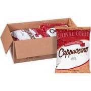 General Foods International Italian Cappuccino Mix - 2 lb. pouch, 6 pouches per case