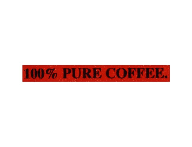 Sanka Instant Single Serve Decaf Coffee Packet, 0.7 ounce -- 1000 per case