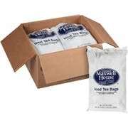 Maxwell House Tea - 24/1 oz. tea bags per package, 4 packages per case