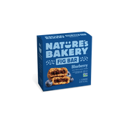 Natures Bakery Blueberry Fig Bar, 2 Ounce -- 36 per case.
