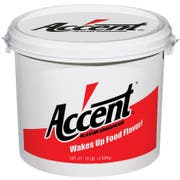Accent Flavor Enhancer,10 lb. -- 1 per case